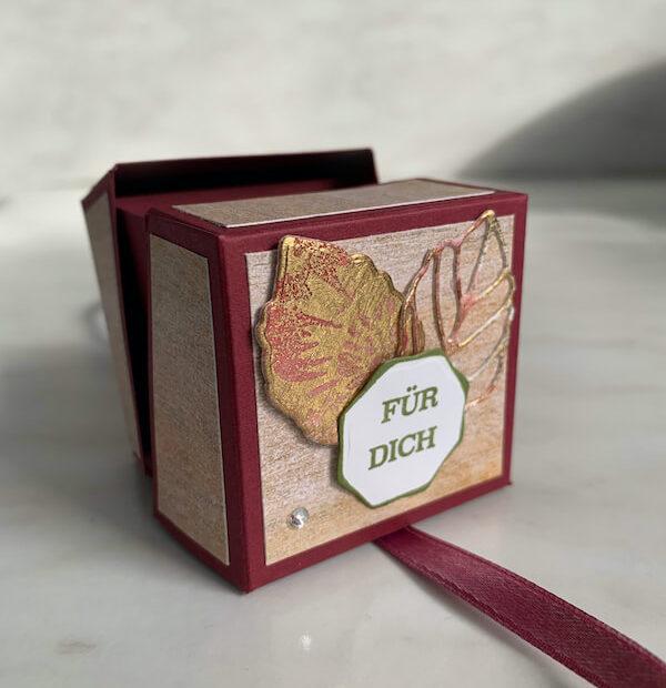 Goodie-Box Herbst