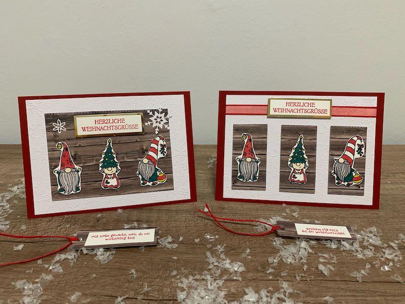 Weihnachtsgrußkarten_Wichtelweihnacht