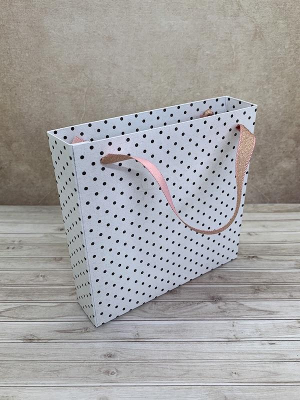 Mini-Geschenktasche