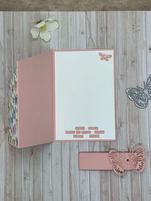 Z-Fold-Card_Schmetterling_Kirschblüte_offen