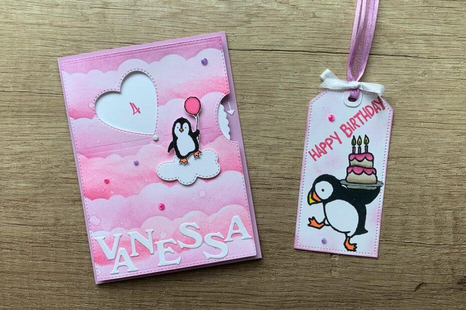 Geburtstagskarte_Anhänger_Vanessa