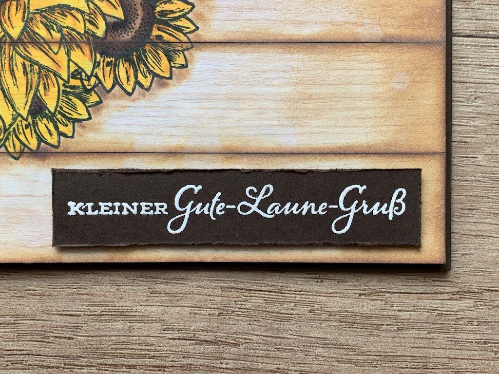 Gute-Laue-Gruss_Sonnenblume_Holz-Look